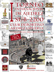 torneo de ajedrez en September